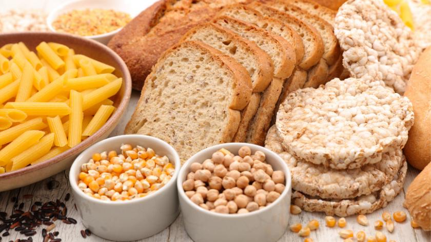 scegliere integratori senza glutine